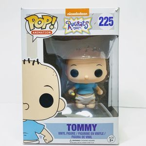 Funko POP Animation RUGRATS TOMMY #225